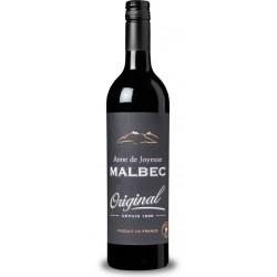 Original Malbec vin rouge...