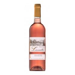 Domaine Lassalle rosé 2017 Cave Rouffiac d'Aude