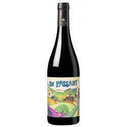 En Passant rouge Domaine viticole Gayda 2019