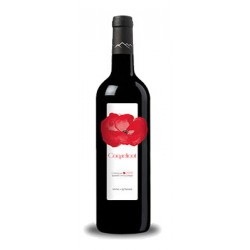 Coquelicot Limoux rouge