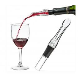 Aération Decanteur de Vin...