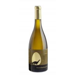 Chardonnay Terroirs des dinosaures Anne de Joyeuse