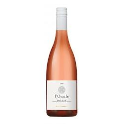 L'ORACLE Cabernet rosé Sieur d'Arques Le Vin du Sud
