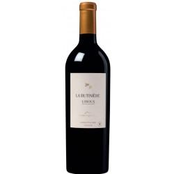 la Butinière fût de chêne Vin rouge 2019 Anne de Joyeuse